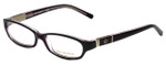 Tory Burch Designer Eyeglasses TY2014-921 in Purple 52mm :: Rx Single Vision