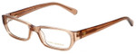Tory Burch Designer Eyeglasses TY2027-761 in Nude 50mm :: Rx Single Vision