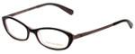 Tory Burch Designer Eyeglasses TY2019-777 in Tortoise Pink 49mm :: Rx Bi-Focal