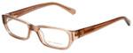 Tory Burch Designer Eyeglasses TY2027-761 in Nude 50mm :: Rx Bi-Focal