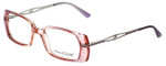 Gloria Vanderbilt Designer Eyeglasses GV772-073 in Muave 52mm :: Custom Left & Right Lens