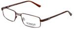 Outdoor Life Designer Eyeglasses OL836M-183 in Brown 54mm :: Custom Left & Right Lens