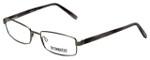 Outdoor Life Designer Eyeglasses OL820T in Gunmetal 54mm :: Rx Single Vision