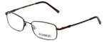 Outdoor Life Designer Eyeglasses OLZF712-183 in Brown 52mm :: Progressive
