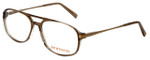 Stetson Designer Eyeglasses ST225-151 in Brown 58mm :: Rx Bi-Focal