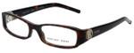 Versus Designer Eyeglasses 8076-792 in Dark Tortoise 51mm :: Custom Left & Right Lens