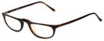 Ellen Tracy Designer Reading Glasses ET3000-DACY in Tortoise 50mm