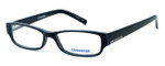 Converse Designer Reading Glass Collection Jump in Black :: Rx Single Vision