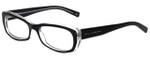 Dolce & Gabbana Designer Eyeglasses DG3090-675 in Black 51mm :: Rx Single Vision
