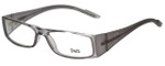 Dolce & Gabbana Designer Eyeglasses DG4111-894 in Grey 51mm :: Rx Single Vision