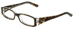 Dolce & Gabbana Designer Reading Glasses DG1179-556 in Havana 51mm