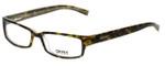 DKNY Designer Eyeglasses DY4561-3020 in Tortoise 52mm :: Rx Bi-Focal