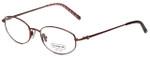 Coach Designer Eyeglasses HC108-Bordeaux in Bordeaux 51mm :: Progressive