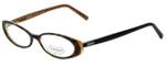 Coach Designer Eyeglasses HC507-215 in Tortoise 48mm :: Rx Bi-Focal