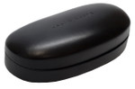 Ralph Lauren Authentic Hard Sunglass Case in Black