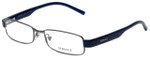 Versace Designer Reading Glasses 1094-1135 in Gunmetal 53mm