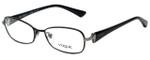Vogue Designer Eyeglasses VO3880-352 in Black 54mm :: Rx Single Vision
