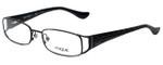 Vogue Designer Eyeglasses VO3910-352 in Black 53mm :: Rx Single Vision
