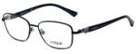 Vogue Designer Eyeglasses VO3946-979S in Blue 52mm :: Rx Single Vision