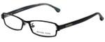 Michael Kors Designer Eyeglasses MK313-001 in Black 50mm :: Progressive
