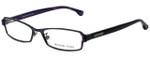 Michael Kors Designer Eyeglasses MK313-506 in Plum 52mm :: Progressive