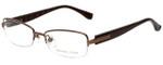 Michael Kors Designer Eyeglasses MK361-239 in Taupe 51mm :: Progressive