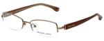 Michael Kors Designer Eyeglasses MK312-239 in Taupe 50mm :: Rx Bi-Focal