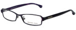 Michael Kors Designer Reading Glasses MK313-506 in Plum 52mm