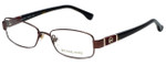Michael Kors Designer Reading Glasses MK338-210-48 in Brown 48mm