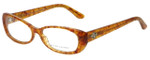Ralph Lauren Designer Eyeglasses RL6089-5354 in Vintage Tortoise 53mm :: Rx Single Vision