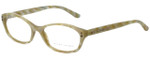 Ralph Lauren Designer Eyeglasses RL6091-5358 in Sand Gold 51mm :: Rx Single Vision