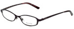 Ralph Lauren Designer Eyeglasses RA6037-455 in Purple 51mm :: Rx Single Vision