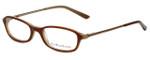 Ralph Lauren Polo Designer Eyeglasses Polo-8509-744 in Brown 44mm :: Progressive