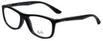 Ray-Ban Designer Reading Glasses RB8951-5605 in Matte Black 56mm
