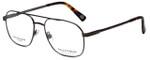 Field & Stream Designer Eyeglasses FS-011 in Gunmetal 57mm :: Rx Single Vision