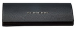 Burberry Authentic Eyeglass Case in Black Leather