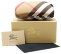 Burberry Authentic Canvas Sunglass Case & Box