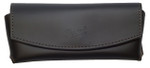 Persol Authentic Sunglass Case in Soft Black