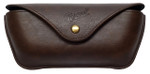 Persol Authentic Leather Sunglass Case