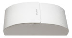 Prada Authentic Sunglass Case in White X-Large Size