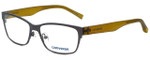 Converse Designer Reading Glasses Shutter-Slate in Slate Mustard 49mm