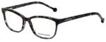 Jonathan Adler Designer Eyeglasses JA316-Grey in Grey 53mm :: Custom Left & Right Lens