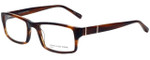 Jones New York Designer Eyeglasses J512-Tortoise in Tortoise 54mm :: Custom Left & Right Lens