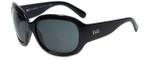 Dolce & Gabbana Designer Sunglasses DG8066-501/87 in Black 61mm