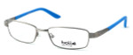 Bollé Designer Eyeglasses Maison in Pewter :: Custom Left & Right Lens