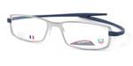 TAG Heuer Reflex Reading Glasses 3704 005 :: Custom Left & Right Lens