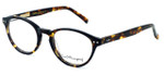 Ernest Hemingway Eyeglass Collection 4612 in Leopard :: Rx Single Vision