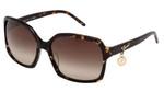 Fendi Designer Sunglasses FS5137 in Havana