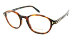 Tom Ford Designer Reading Glasses 5150-056 :: Custom Left & Right Lens