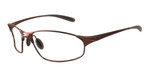 Bollé High Tail Reading Glasses in Espresso (70162)